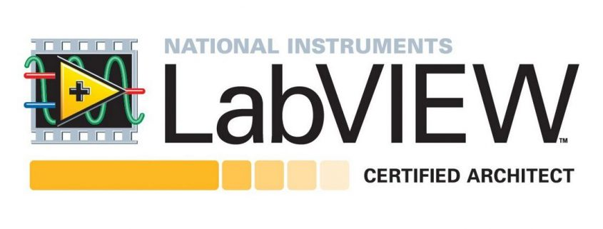 LabVIEW CLA