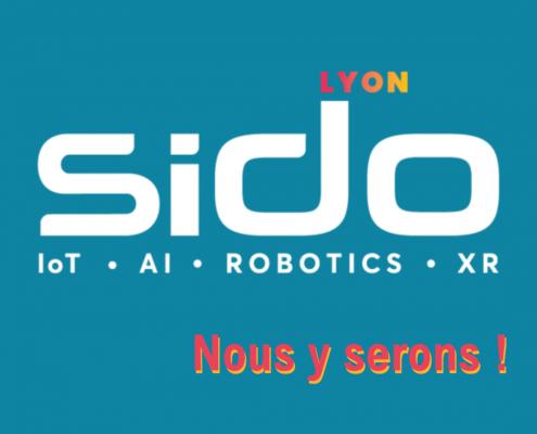 SIDO 2021 LYON