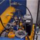 Rétro Fit d'un vérin hydraulique